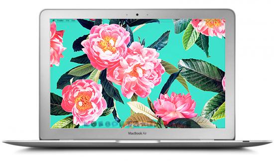 DIY Change Your Desktop Wallpaper